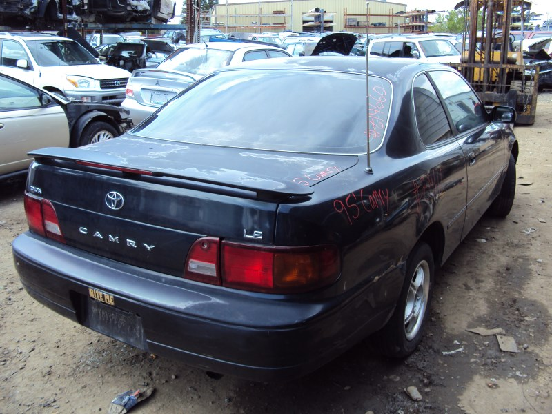 1995 Toyota Camry 2 Door Coupe Le Model 2 2l Ca Emissions