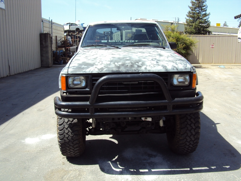 1988 toyota sr5 pickup parts