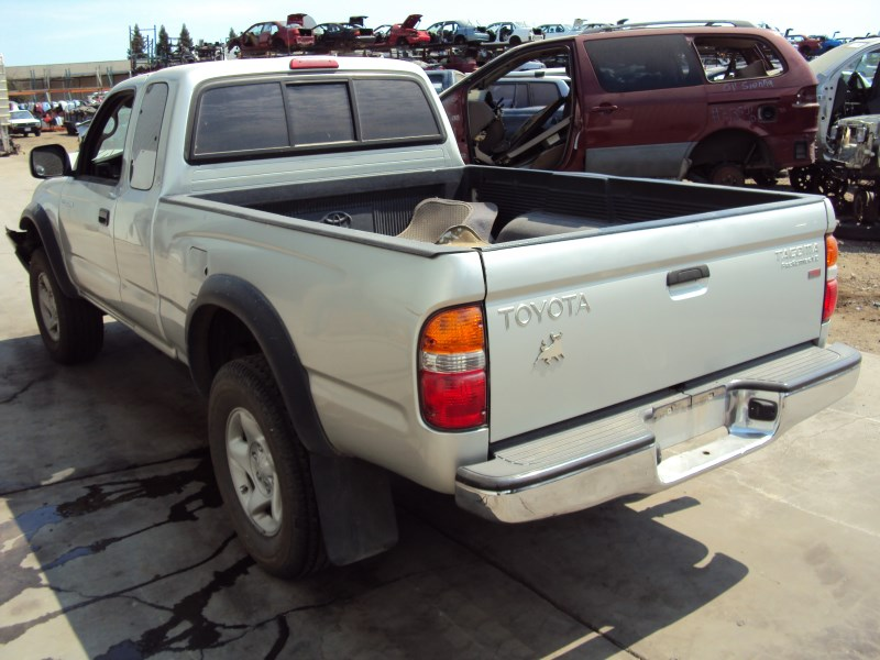 2002 toyota tacoma s runner xtra cab. Black Bedroom Furniture Sets. Home Design Ideas