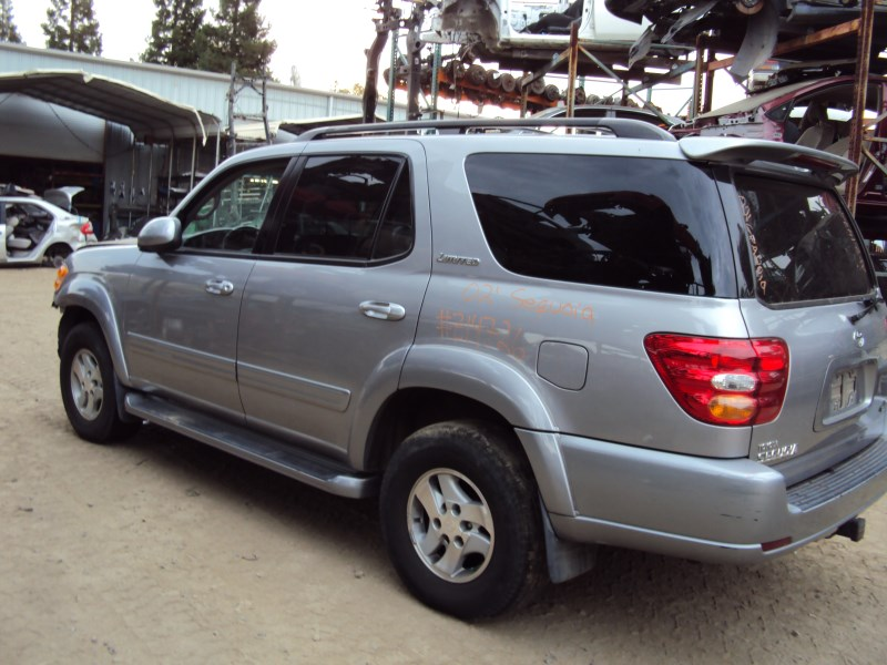 2002 Toyota Sequoia Suv Limited Model 47l V8 At 2wd Color Silver. 2002 Toyota Sequoia Suv Limited Model 47l V8 At 2wd Color Silver Z14726. Toyota. Parts Schematic 2004 Toyota Sequoia Limited At Scoala.co