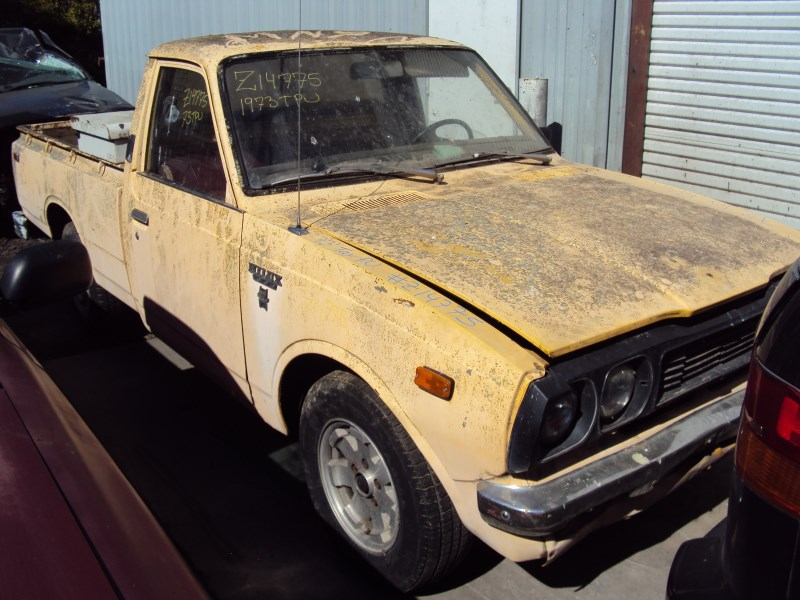 1973 toyota pickup
