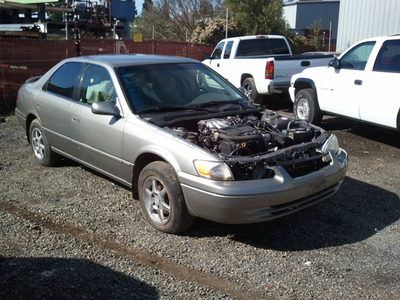 1997 Toyota Camry 3 0l Engine  Automatic Transmission  Stk