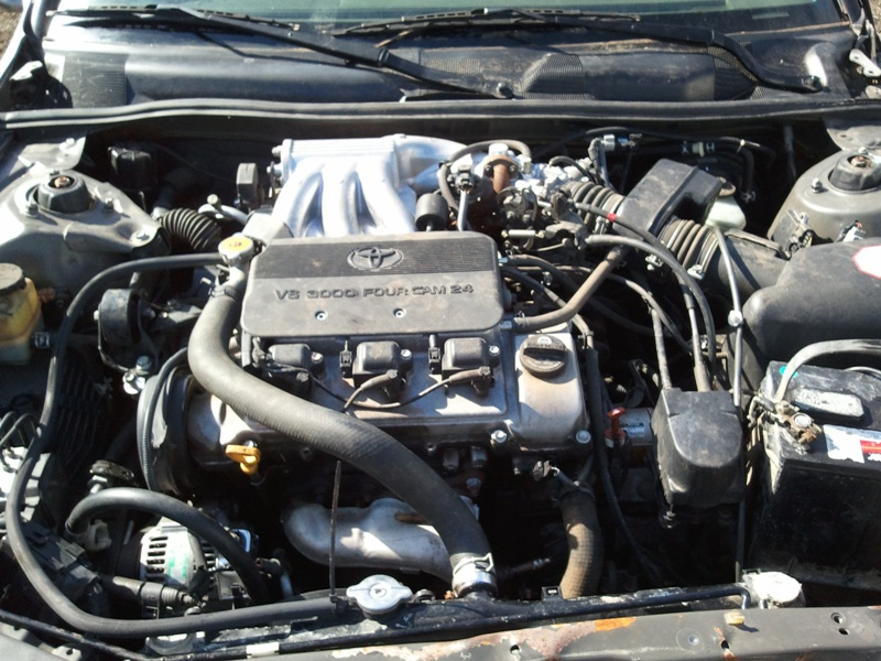 Wiring Diagram Further 1996 Toyota Camry V6 Engine Further Toyota