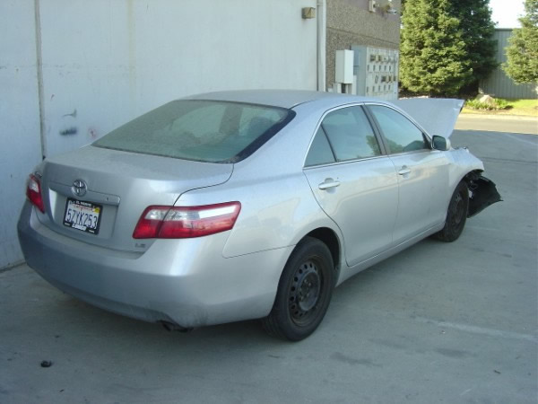 2007 TOYOTA CAMRY AUTOMATIC TRANS, FULLY LOADED, LESS THEN 15000 MILES  SUPER CLEAN ...