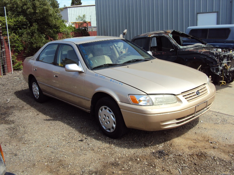 1998 toyota camry 2 2l engine automatic transmission. Black Bedroom Furniture Sets. Home Design Ideas