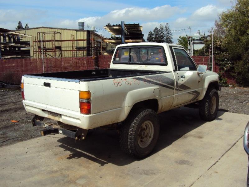 1988 toyota truck parts catalog