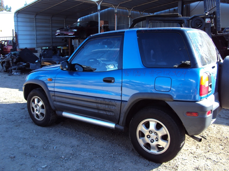 1996 toyota rav 42 door 20l at fwd color blue z12304 rancho 1996 toyota rav 42 door 20l at fwd color blue z12304 sciox Choice Image