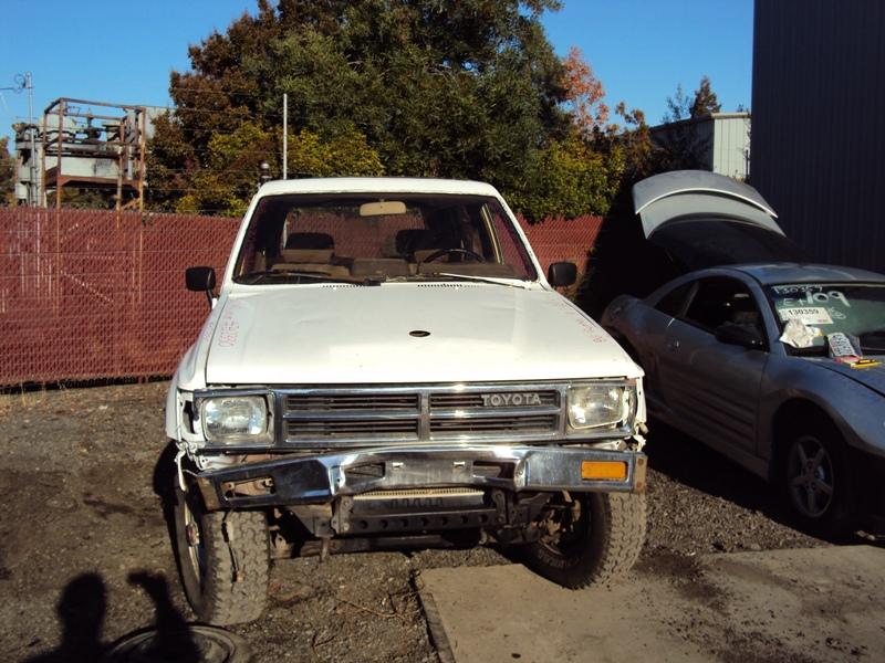 1986 toyota pickup sr5 turbo parts