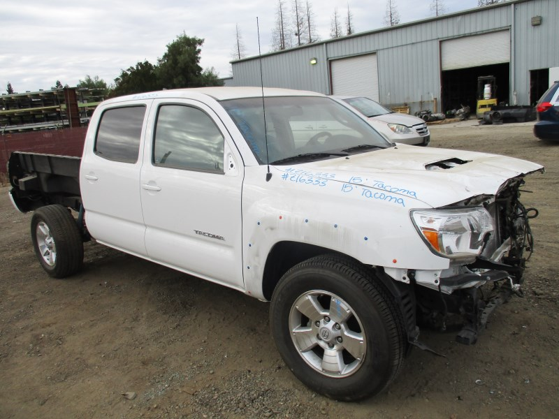 Outstanding Frame Recall Toyota Tacoma Composition - Frames Ideas ...