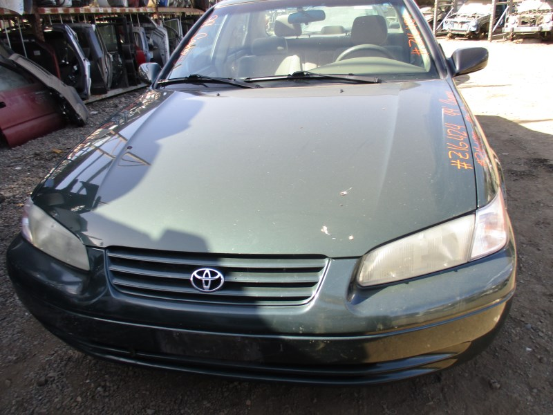 1999 toyota camry le green 3 0l at z16424 rancho toyota. Black Bedroom Furniture Sets. Home Design Ideas