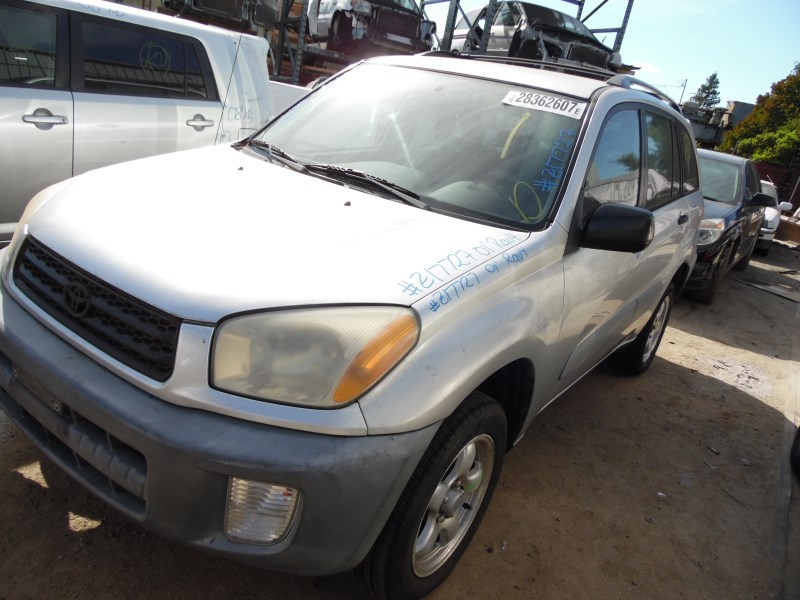 Toyota Used Parts Cars For Sale Rancho Toyota Truck Parts