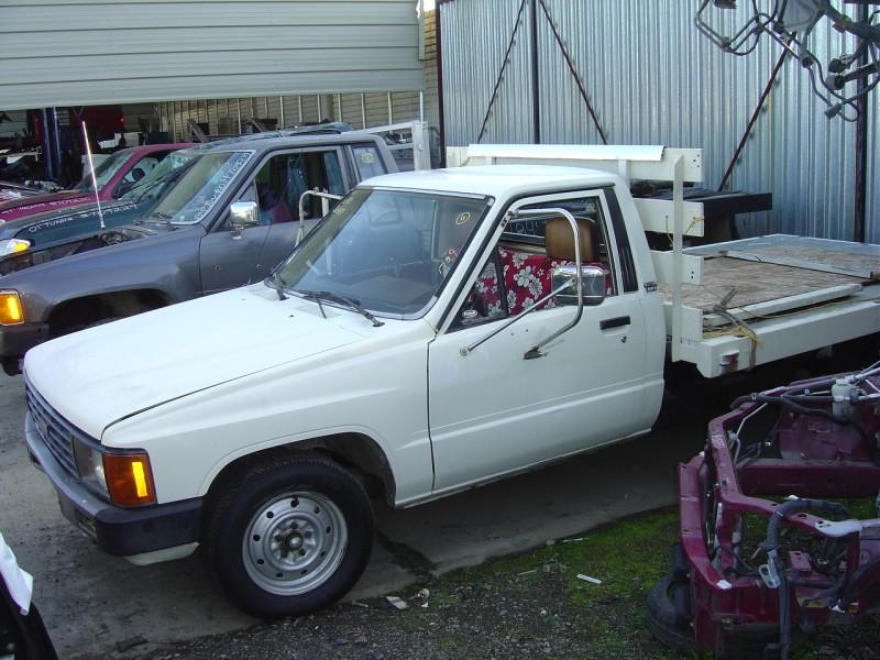 truck parts truck parts toyota. Black Bedroom Furniture Sets. Home Design Ideas