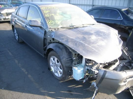 2006 TOYOTA AVALON XL V6 AUTOMATIC TRANSMISSION, FULLY LOADED, STK# Z10086