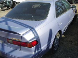 1997 TOYOTA CAMARY 2.2L, 4CYL A/T