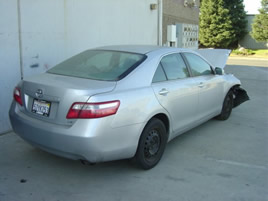 2007 TOYOTA CAMRY AUTOMATIC TRANS, FULLY LOADED, LESS THEN 15000 MILES SUPER CLEAN