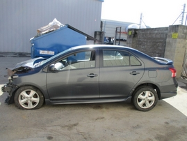 2007 TOYOTA YARIS S 1.5L AT Z16162