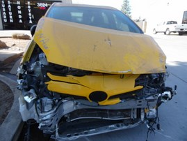 2014 TOYOTA PRIUS YELLOW 1.8L AT Z17912