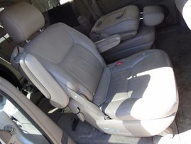 2004 TOYOTA SIENNA XLE LIMITED WHITE AWD 3.3 AT Z195852