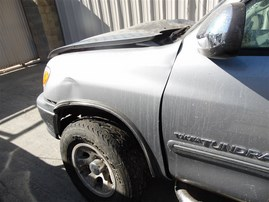 2002 TOYOTA TUNDRA XTRA CAB SR5 SILVER 3.4 AT 2WD Z20224
