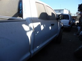2008 TOYOTA TUNDRA XTRA CAB GRD WHITE 5.7 AT 2WD Z20229