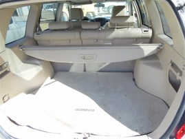 2002 TOYOTA HIGHLANDER LIMITED WHITE 3.0 AT 4WD Z20257