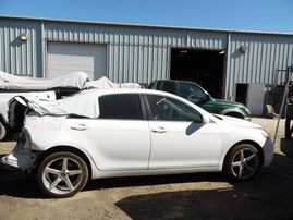 2009 TOYOTA CAMRY LE WHITE 2.4L AT Z18367