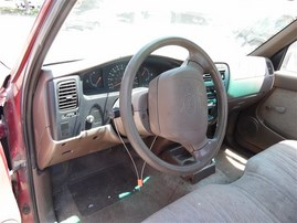 1998 TOYOTA TACOMA 2DOOR BROWN 2.4 AT 2WD Z20106