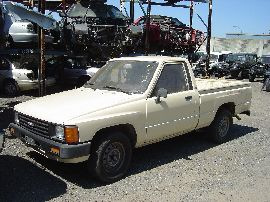 86 toyota pickup truck used parts rancho toyota truck parts. Black Bedroom Furniture Sets. Home Design Ideas