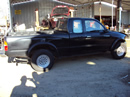 1998 TOYOTA TACOMA XTRA CAB SR5 MODEL 2.4L MT 2WD COLOR BLACK  STK Z13392