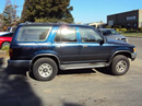 1993 TOYOTA 4 RUNNER SUV SR5 MODEL 3.0L V6 AT 4X4 COLOR BLUE STK Z13397
