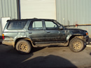 1993 TOYOTA 4RUNNER SR5 MODEL 3.0L V6 MT 4X4 COLOR GREEN STK Z13412