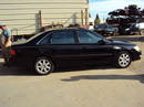 2001 TOYOTA AVALON 4 DOOR SEDAN XLS MODEL 3.0L V6 AT 2WD COLOR BLACK STK Z13414