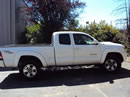 2005 TOYOTA TACOMA XTRA CAB PRE RUNNER SR5 WITH TRD PACKAGE 4.0L V6 AT 2WD COLOR WHITE Z14674
