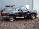 1991 TOYOTA 4RUNNER SUV SR5 MODEL 3.0L V6 MT 4X4 COLOR GREEN STK Z13432