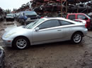 2000 TOYOTA CELICA GT MODEL 1.8L AT COLOR SILVER STK Z13464