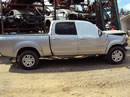 2006 TOYOTA TUNDRA 4 DOOR CREW CAB SR5 MODEL 4.7L AT 2WD COLOR SILVER Z14721