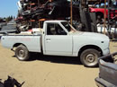 1973 TOYOTA PICK UP REGULAR CAB 2.0L MT 2WD COLOR PRIMER Z13498
