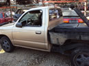 1997 TOYOTA TACOMA REGULAR CAB STD MODEL 2.4L MT 2WD COLOR GOLD Z14749