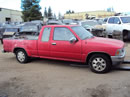 1991 TOYOTA PICK UP TRUCK XTRA CAB SR5 MODEL 3.0L V6 MT 2WD COLOR RED Z14763