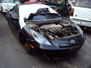 2003 TOYOTA CELICA GT MODEL 1.8L MT 5 SPEED FWD COLOR BLACK Z13569