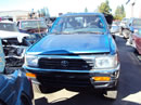 1992 TOYOTA 4RUNNER SR5 MODEL 3.0L V6 MT 4X4 COLOR BLUE Z13573
