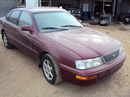 1996 TOYOTA AVALON XL 6CYL, AUTOMATIC TRANSMISSION , STK # Z09054