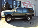 1995 TOYOTA 4RUNNER, 3.0L AUTO AWD LIMITED, COLOR GREEN, STK Z14830