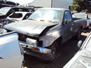 1994 TOYOTA T100 TRUCK COLOR BLUE, STK-T10310