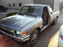 1994 TOYOTA PICKUP V6, 5SPEED TRANSMISSION, STK # T10322