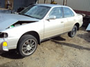 1996 TOYOTA CAMRY 4 CYL ENGINE, AUTOMATIC TRANSMISSION, STK # Z11157
