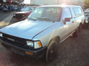 1991 TOYOTA PICK UP TRUCK, 2 WHEEL DRIVE, 4 CYL, STK # T11325