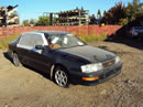 1996 TOYOTA AVALON XLS MODEL 3.0L AT COLOR GREEN STK # Z11201