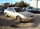 2000 TOYOTA CAMRY LE MODEL 4DOOR SEDAN 2.2L AT COLOR GOLD STK Z12228