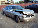 1998 TOYOTA CAMRY 4 DOOR SEDAN XLE MODEL 3.0L AT FWD COLOR GOLD STK Z12255